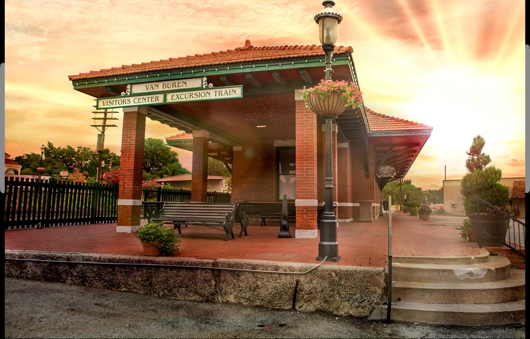 Street Department | Van Buren, AR - Official Website